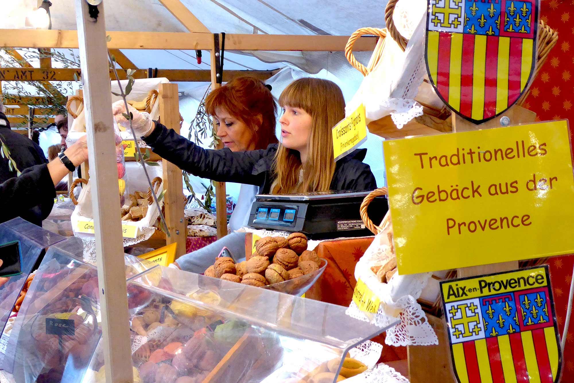 Umbrisch provenzalischer Markt_3