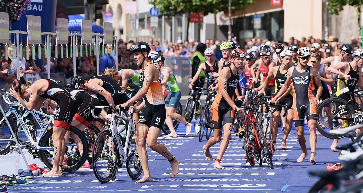City Triathlon