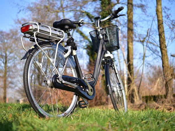 E-Bike-Touren in und um Tübingen