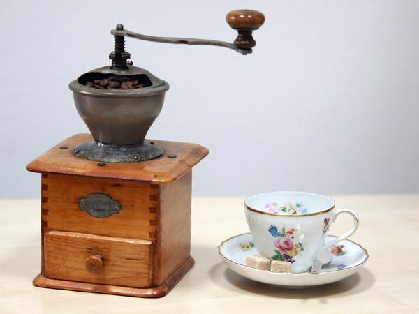 Tübinger Kaffeehausgeschichten. Eine unterhaltsame Gruppenführung.