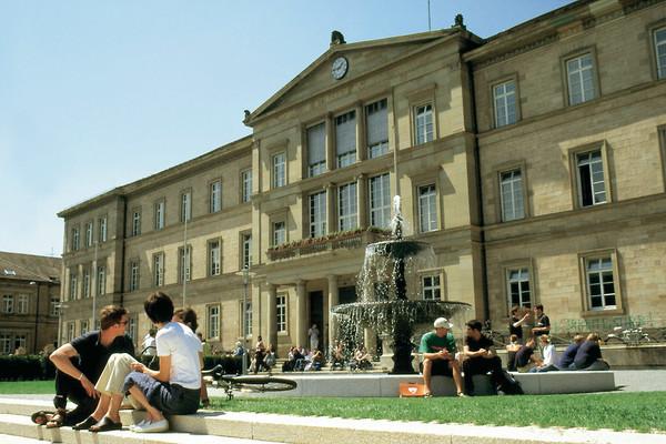 Universität zum Anfassen