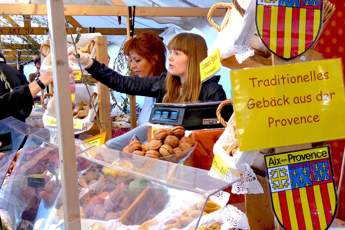 Umbrisch provenzalischer Markt_4