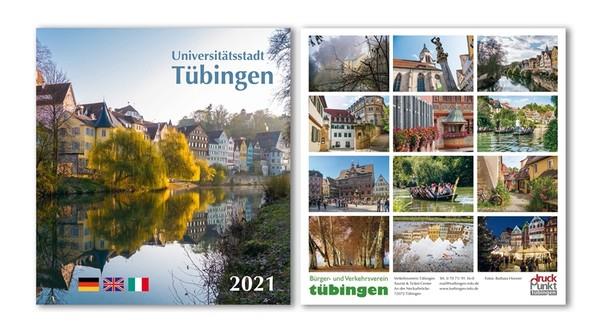 Tübingen-Kalender 2021