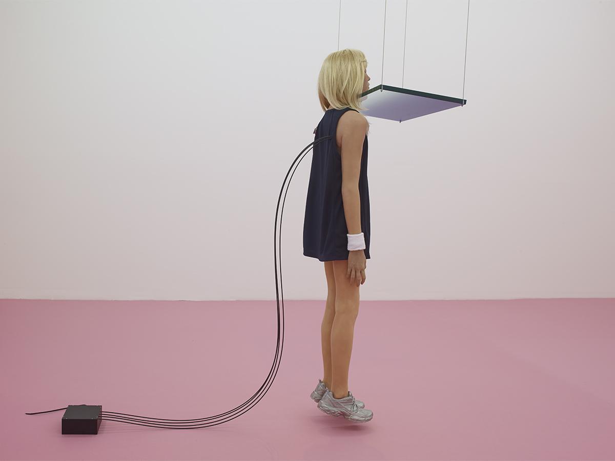 Andro Wekua Untitled, 2014