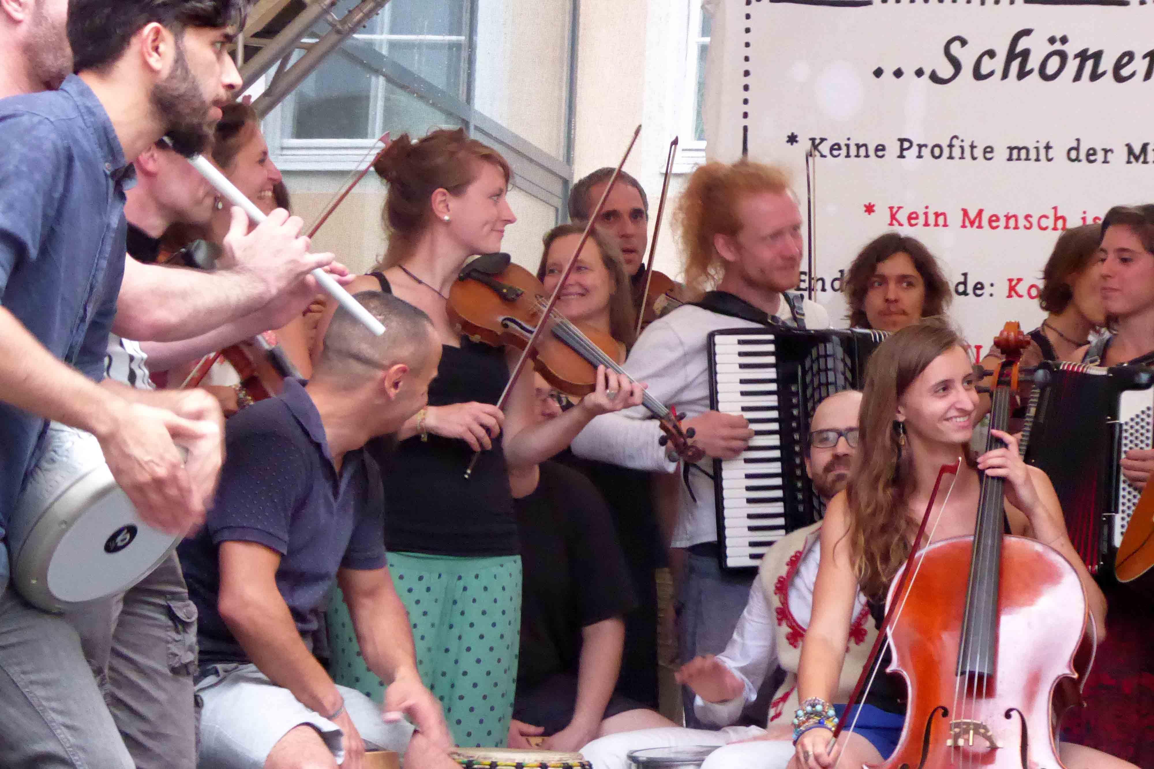 Tübinger Stadtfest