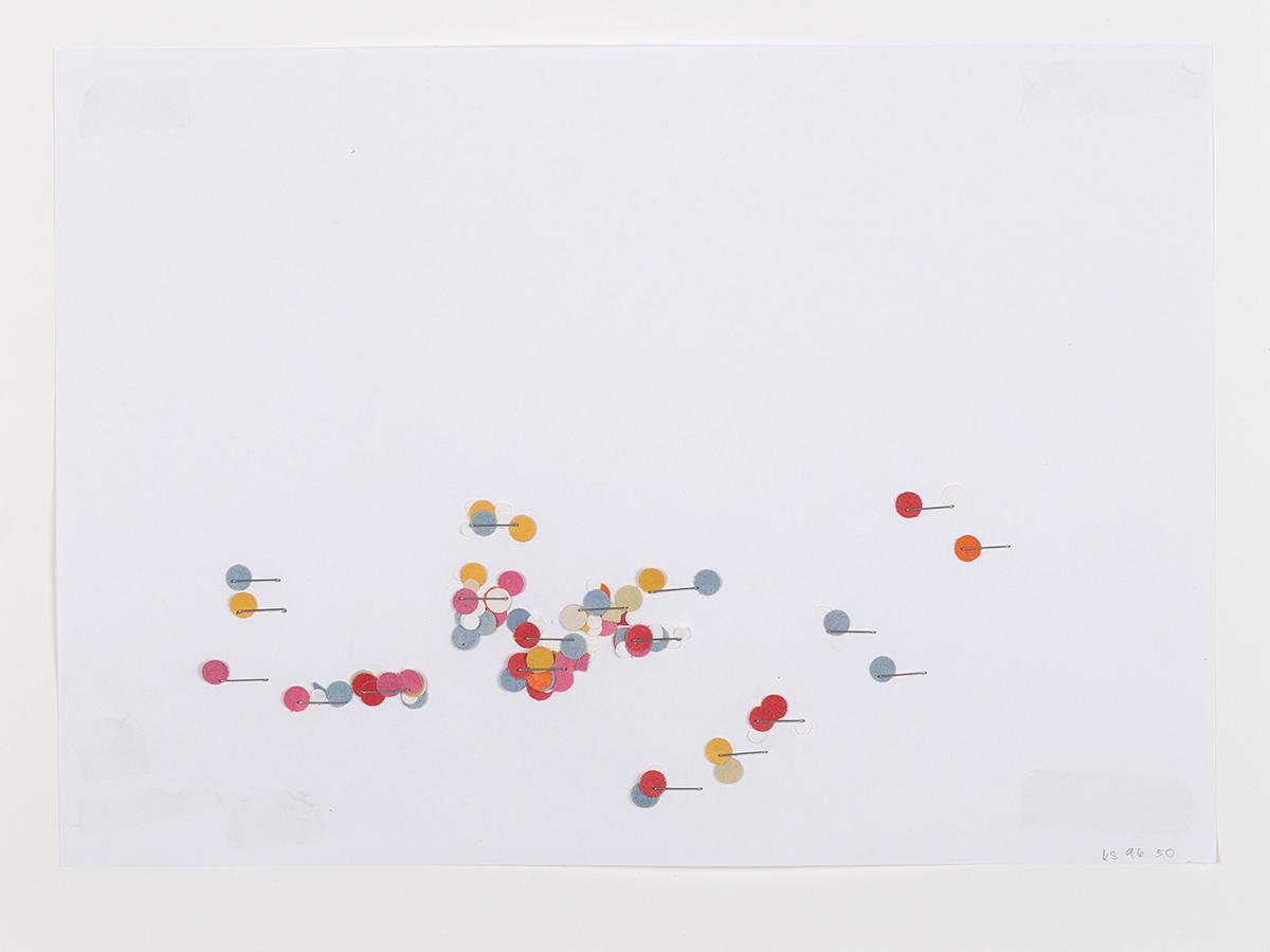 """Ausstellung Kunsthalle """"Karin Sander"""""""