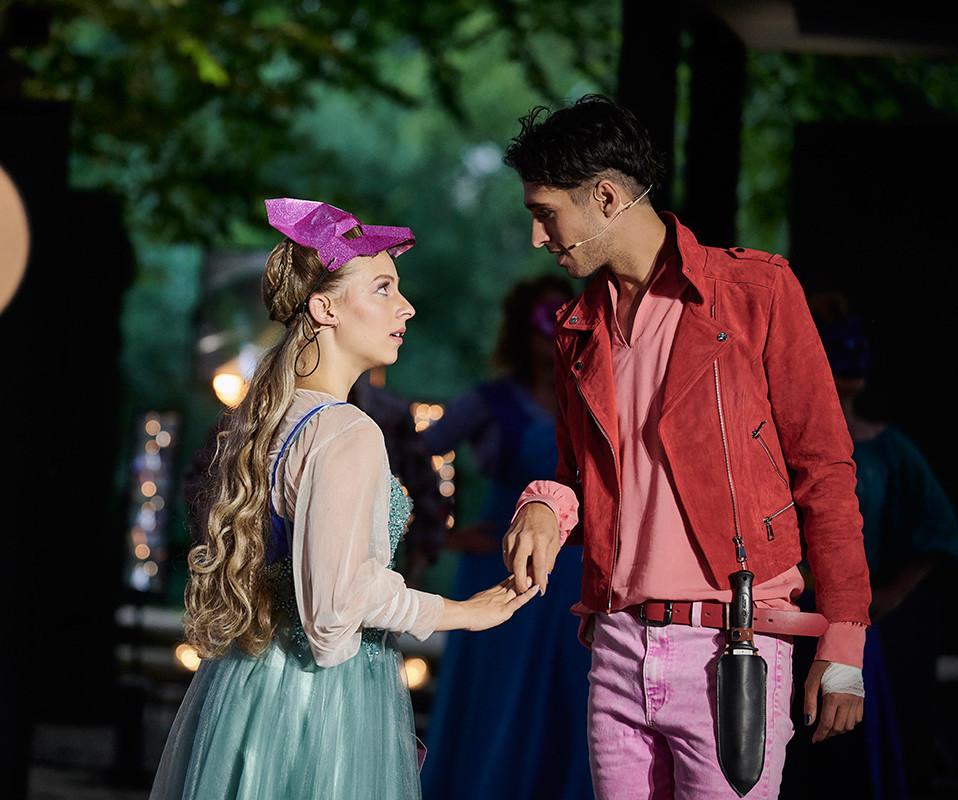 Sommertheater 2019_Romeo und Julia