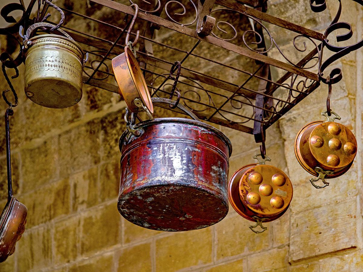 Geist und Genuss: eine Tübinger Stadtführung über die schwäbische Küche von damals
