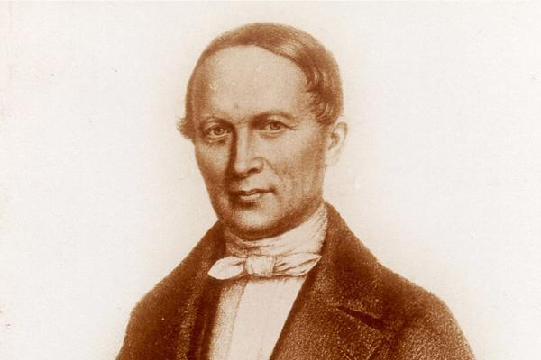 Friedrich Silcher. Eine musikalisch-literarische Altstadtführung