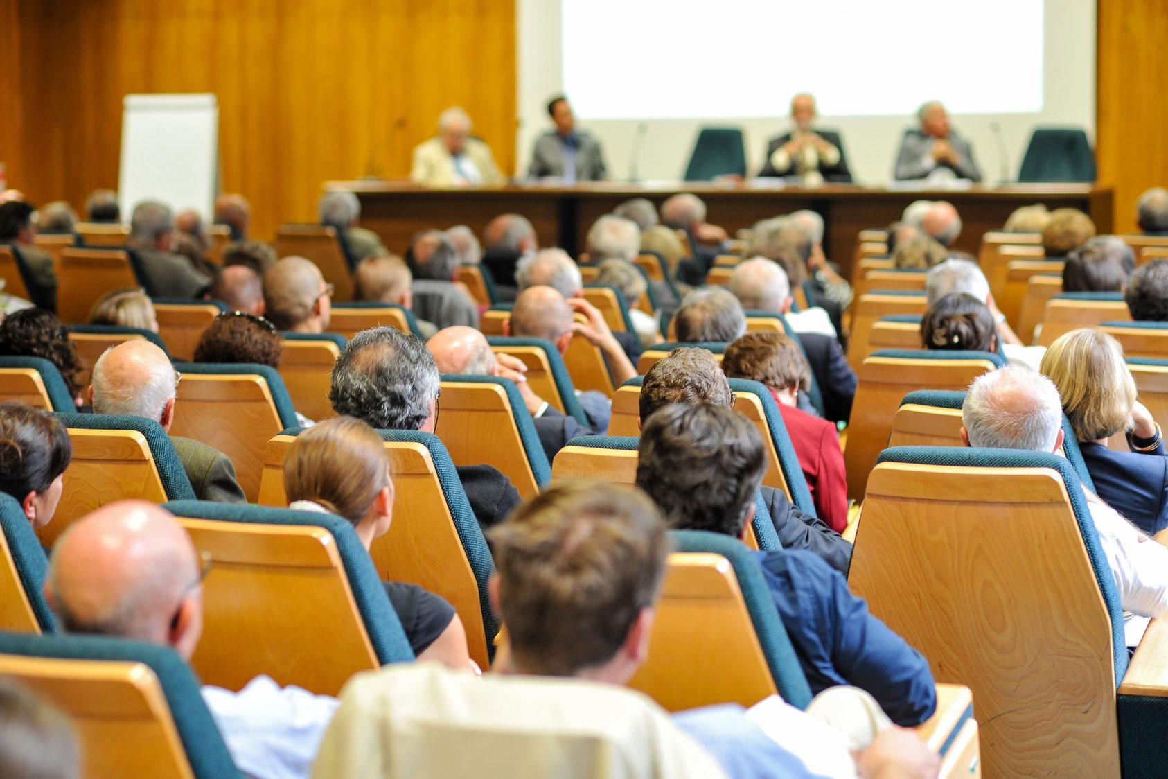 Tagungen und Kongresse in Tübingen