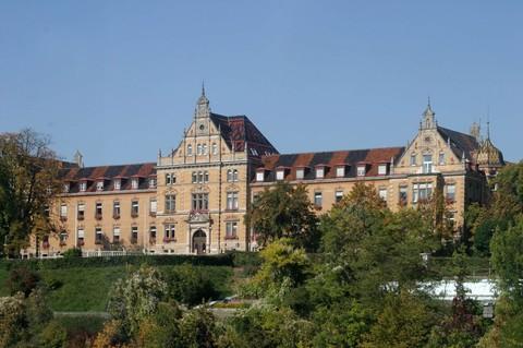 Tübingen Wetter 14 Tage