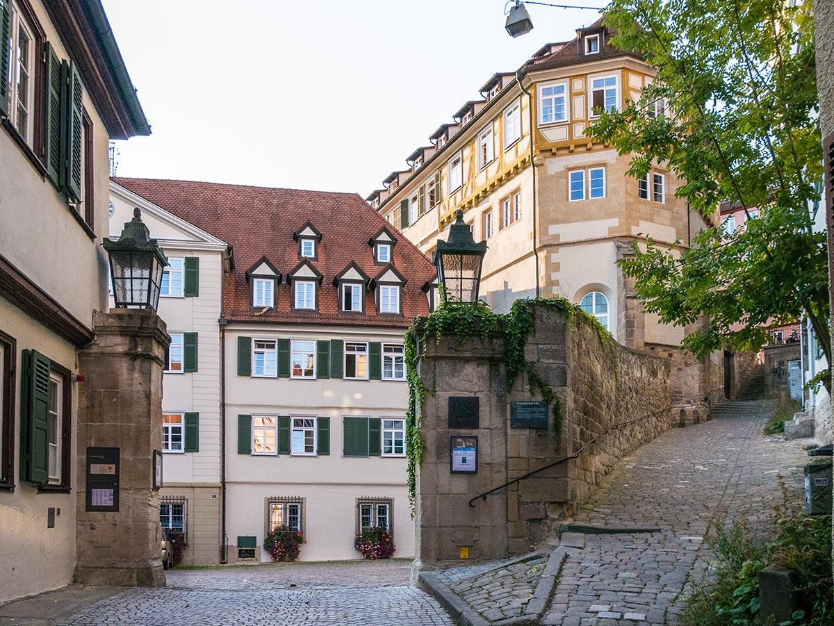 Evangelisches Stift in Tübingen