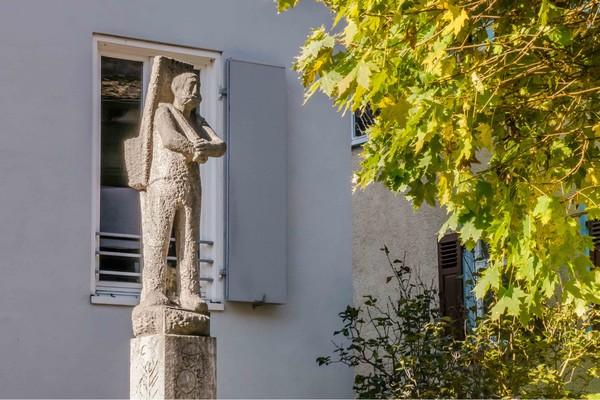 Tübinger Weingeschichten