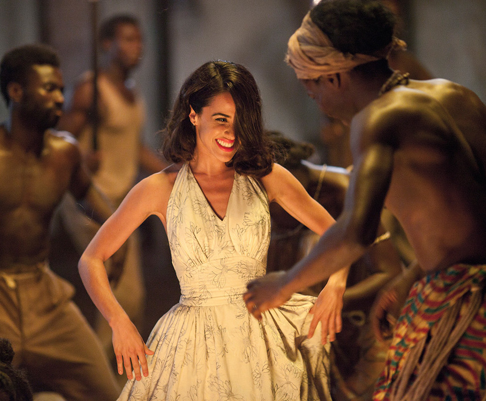 Lateinamerikanisches Filmfestival in Tübingen