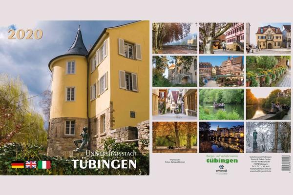 Tübingen-Kalender 2020