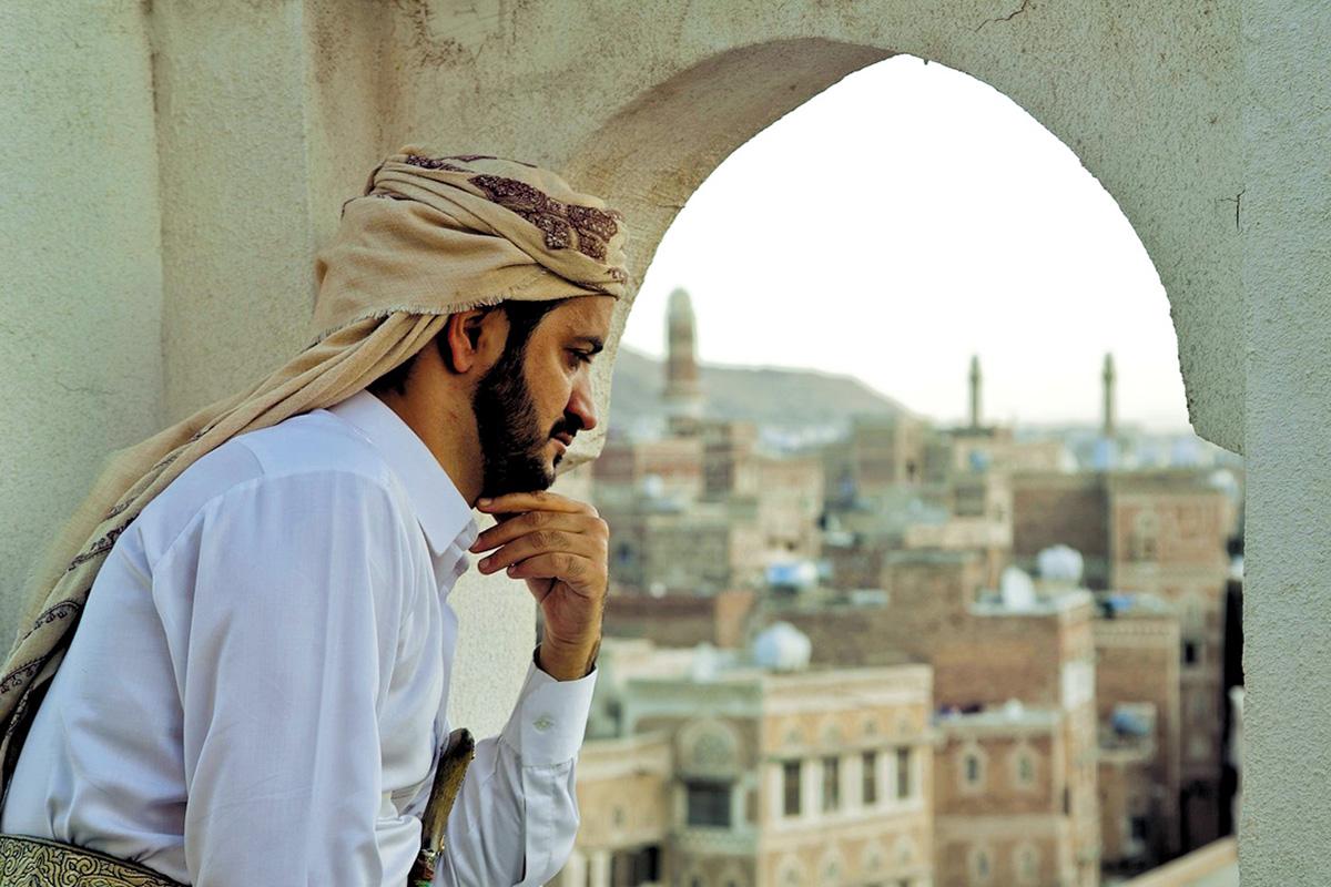 Arabisches Filmfestival in Tübingen