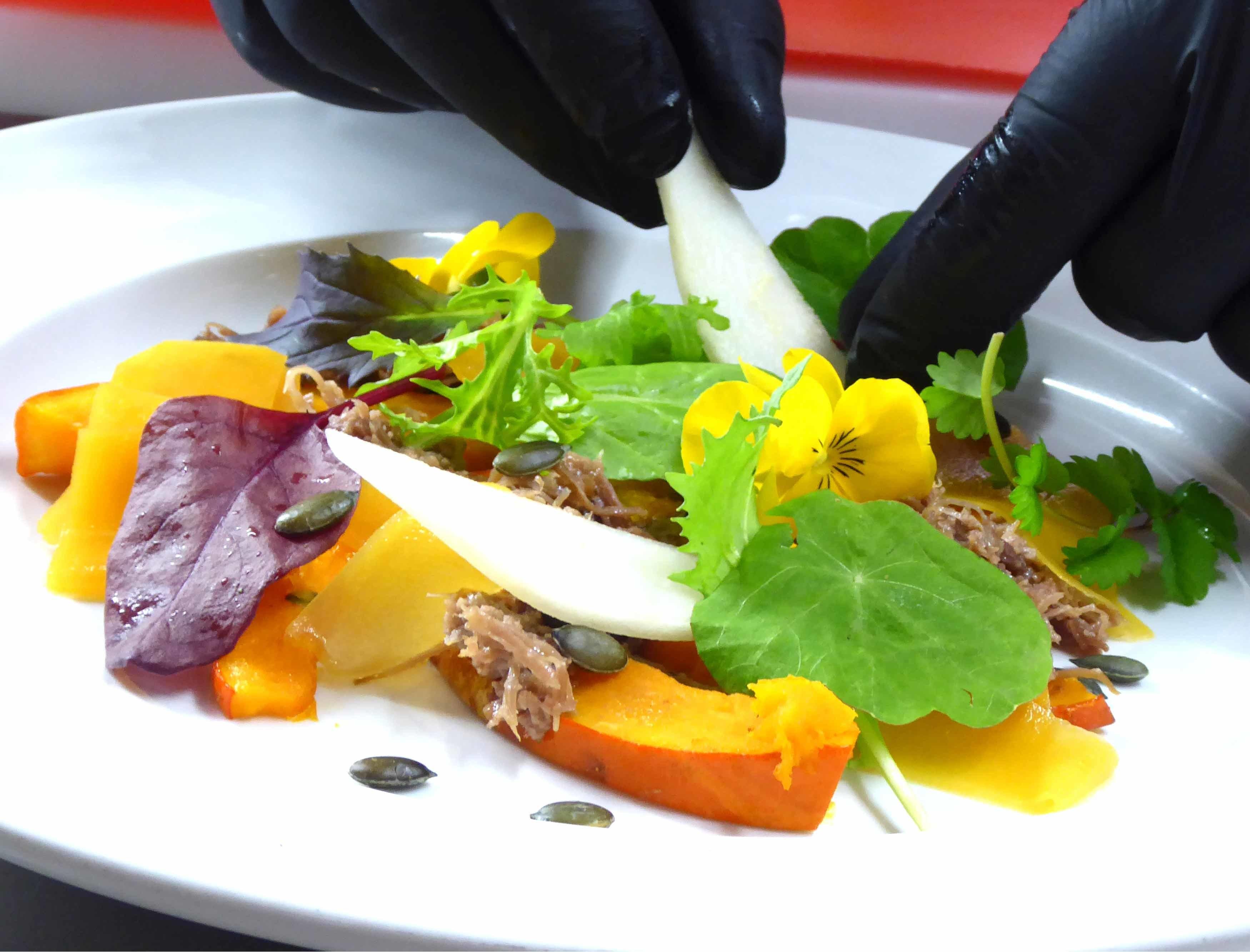 Tübinger Gastronomie